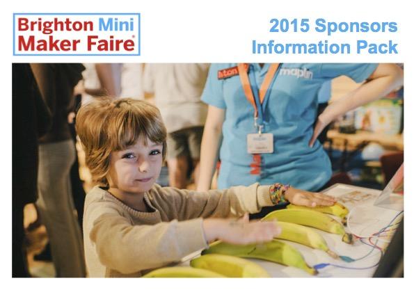 Sponsor Pack 2015