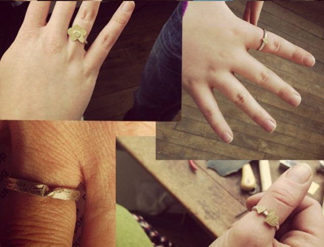 Make a Ring Workshop